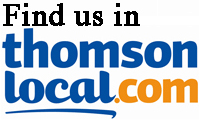 Find us on ThompsonLocal.com