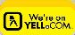 We're on Yell.com